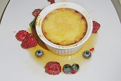 Crème brûlée 34