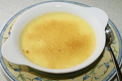 Crème brûlée 54