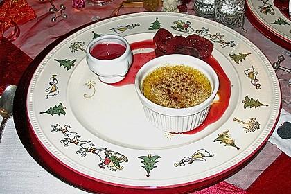 Crème brûlée 46