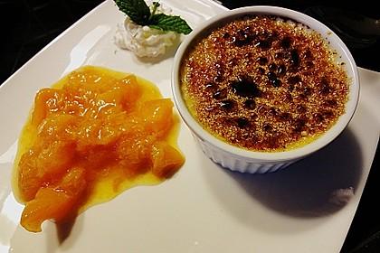 Crème brûlée 22
