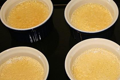 Crème brûlée 53