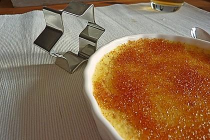 Crème brûlée 4