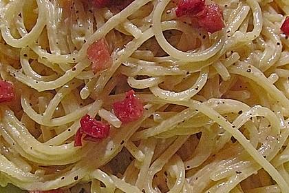 Spagetti Carbonara 3