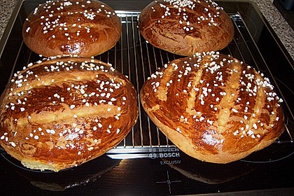 Osterbrot 4