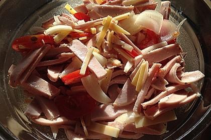 Bayerischer Wurstsalat 0