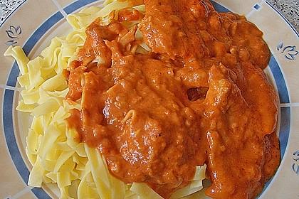 Gorgonzola-Schnitzel 16