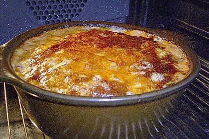 Gorgonzola-Schnitzel 80