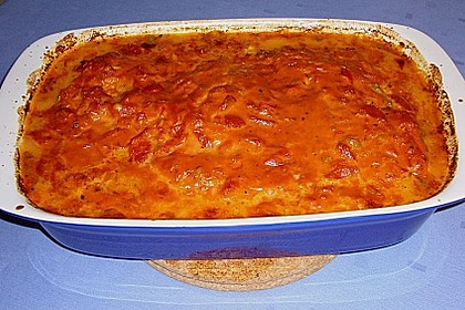 Gorgonzola-Schnitzel 45