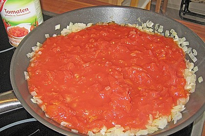 Gorgonzola-Schnitzel 53
