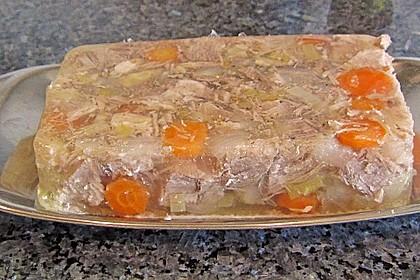 Sauerfleisch 1