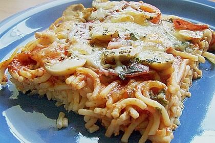 Spaghetti - Pizza 2