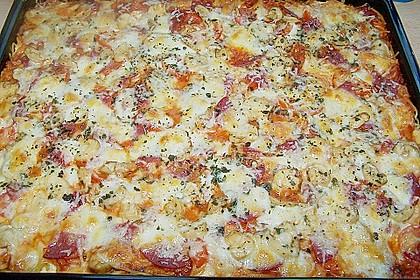 Spaghetti - Pizza 8