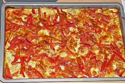 Spaghetti - Pizza 7