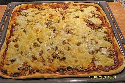 Spaghetti - Pizza 12