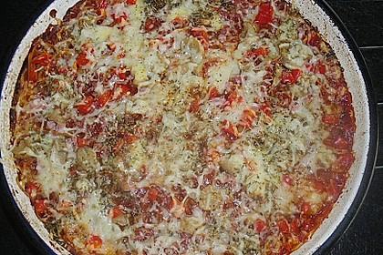 Spaghetti - Pizza 6