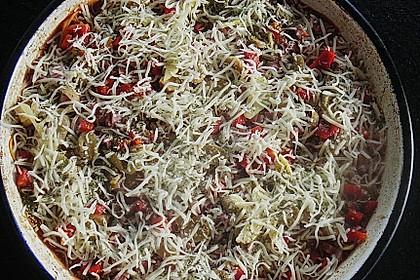 Spaghetti - Pizza 16