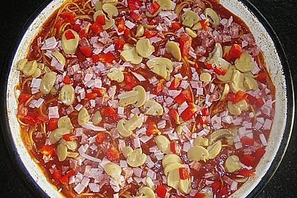 Spaghetti - Pizza 17