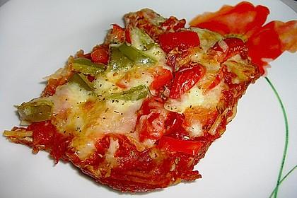 Spaghetti - Pizza