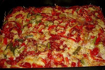 Spaghetti - Pizza 1