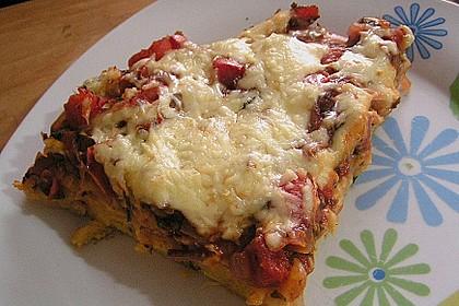 Spaghetti - Pizza 10