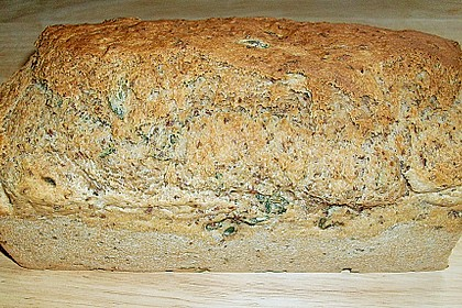 3 Minuten Brot 105
