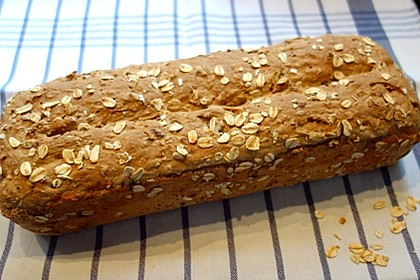 3 Minuten Brot 35