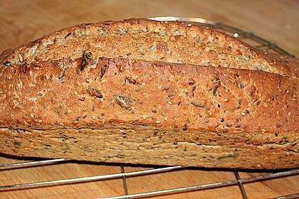 3 Minuten Brot 5