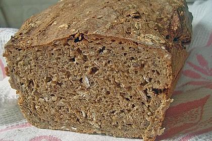 3 Minuten Brot 28