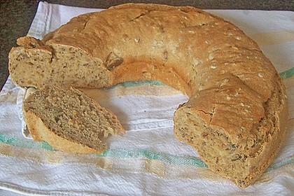 3 Minuten Brot 150