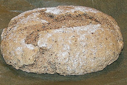 3 Minuten Brot 250