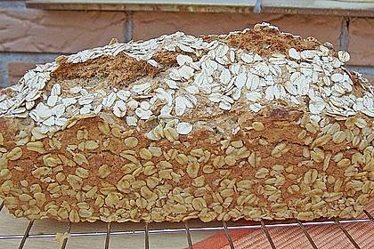 3 Minuten Brot 6