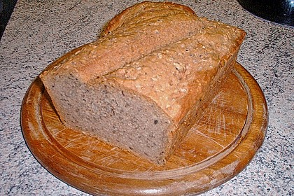 3 Minuten Brot 180