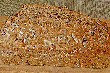 3 Minuten Brot 24