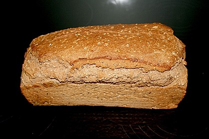 3 Minuten Brot 100
