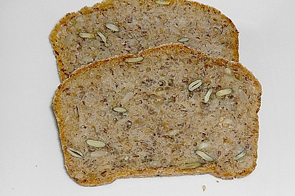 3 Minuten Brot 20