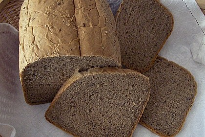 3 Minuten Brot 60