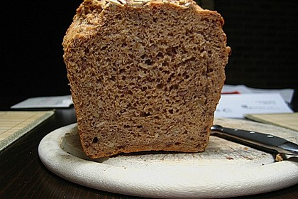 3 Minuten Brot 50