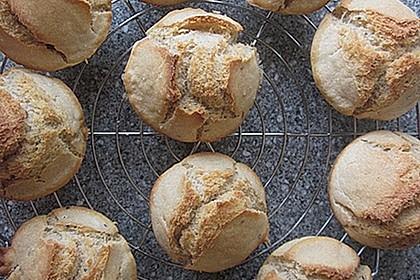 3 Minuten Brot 95