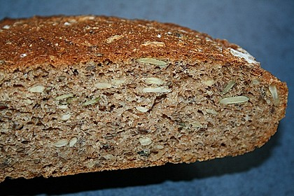 3 Minuten Brot 12
