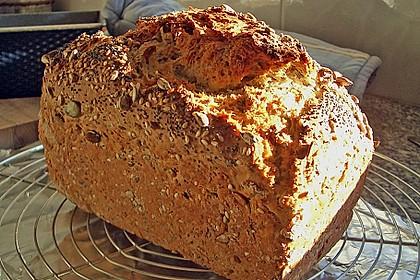 3 Minuten Brot 80