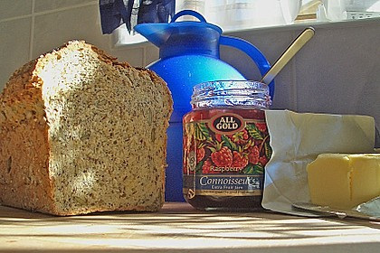 3 Minuten Brot 197