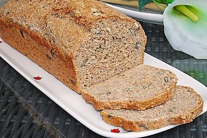 3 Minuten Brot 17