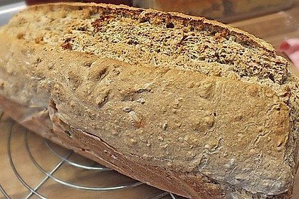 3 Minuten Brot 8