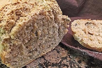 3 Minuten Brot 55