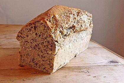 3 Minuten Brot 101