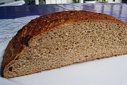 3 Minuten Brot 65