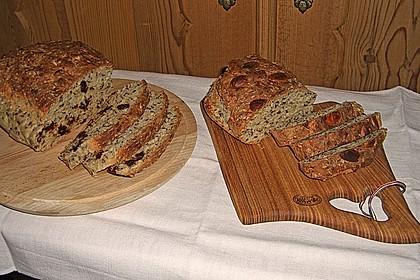 3 Minuten Brot 230