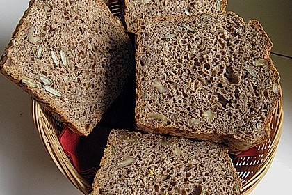 3 Minuten Brot 62