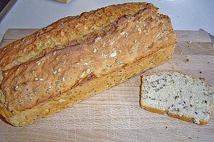3 Minuten Brot 140