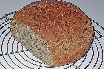 3 Minuten Brot 16